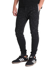 Men - Sybico Sweatpant W/Piecing Detail