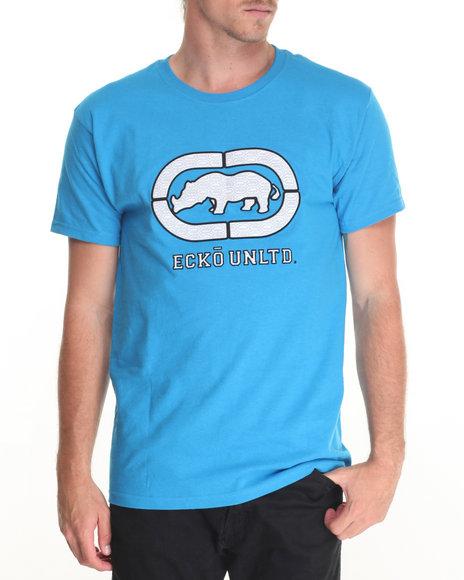 Ecko Blue T-Shirts