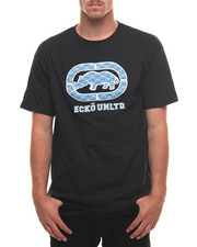 Ecko - Double HD Weld T-Shirt