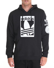 Adidas - Street Graphic Hoodie