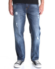 Men - Burton Denim Jean