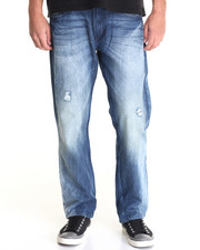 Men - Sinclair Denim Jean