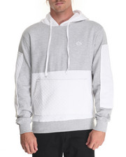 Enyce - Dillenger Quilted Hoodie