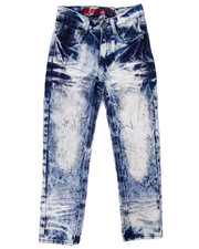 Bottoms - ACID BLAST PREMIUM JEANS (8-20)