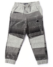 Sweatpants - JOURNEY JOGGER (4-7)