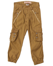 Pants - CARGO JOGGERS (4-7)