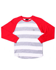 LRG - RESEARCH RAGLAN THERMAL (8-20)