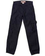 Bottoms - CARGO JOGGERS (8-20)