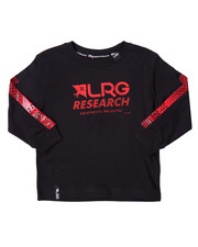 LRG - JOURNEY L/S TEE (2T-4T)