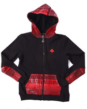 Boys - JOURNEY HOODY (8-20)