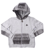 Hoodies - JOURNEY HOODY (4-7)