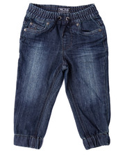 Bottoms - VISION DENIM JOGGER (2T-4T)