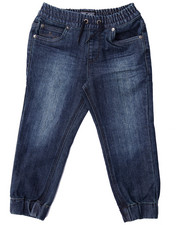 Boys - VISION DENIM JOGGER (4-7)