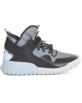 Sneakers - TUBULAR X - Hi Top - Carbon