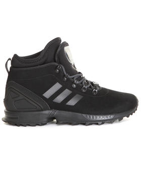 Shoes - ZX FLUX Leather Boot