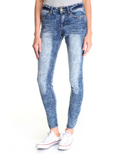 Jeans - Power Stretch Jegging
