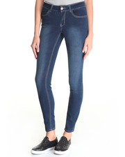 Jeans - Power Stretch Sandblasted Jegging