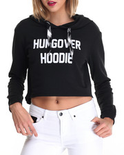 Women - Hungover Hoodie
