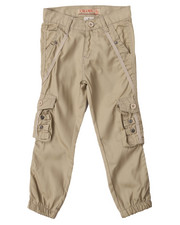 Bottoms - CARGO JOGGERS (4-7)