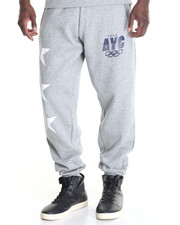 Men - A Y C 13 Fleece Joggers