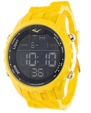 Jewelry & Watches - Everlast Rubber Watch