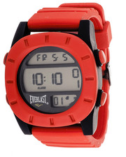 Accessories - Soft Touch Everlast Watch