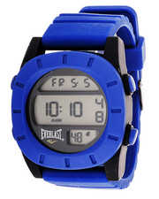 Jewelry & Watches - Soft Touch Everlast Watch