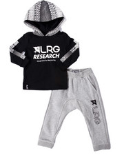 LRG - 2 PC JOURNEY SET (2T-4T)