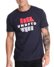 Shirts - UNDFTD 5 Strike Tee