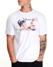 The Hundreds - The Hundreds x Pepsi 1950's Tee