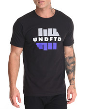 Men - UNDFTD 5 Strike Tee