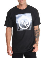 Men - City Circle T-Shirt