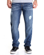 Akademiks - Arrowhead Denim Jean