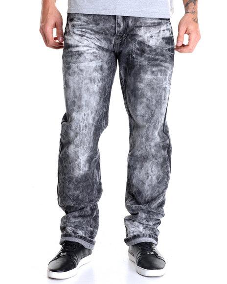 Monarchy Black Jeans