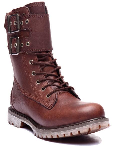 Timberland - Women Brown 8
