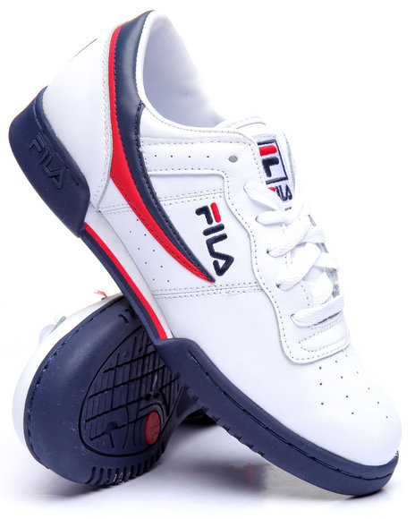 Buy Original Fitness Sneaker Americana Men S Footwear