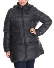 The North Face - POLAR JOURNEY PARKA (X-Large)