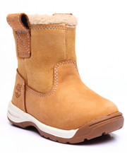 Timberland - Timber Tykes Pull-On Boots (4-12)