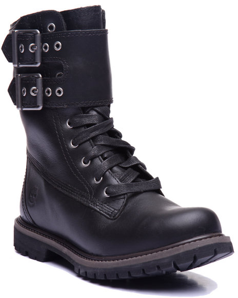 Timberland - Women Black 8