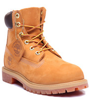 "Footwear - 6"" PREMIUM WATERPROOF BOOTS (3.5-7)"