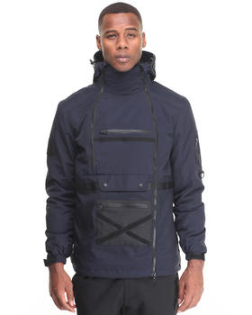Jackets & Coats - DEEP TECH PARKA