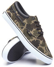 Footwear - Deck Sneaker