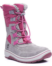 Grade School (5 yrs+) - Winterfest Waterproof Insulated Boots (3.5-7)