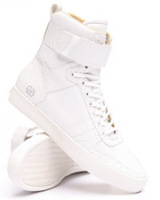 Footwear - Vertex High Top Sneaker