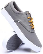 Footwear - Chord Sneaker