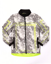 Outerwear - CLOUDY TRACK JACKET (8-20)