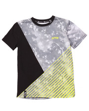 LRG - HEAD IN THE CLOUDS TOP (8-20)