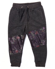 Arcade Styles - JOGGER W/ EMBOSSED CROC (4-7)