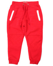 Arcade Styles - QUILTED JOGGER (4-7)