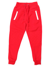 Arcade Styles - QUILTED JOGGER (8-20)
